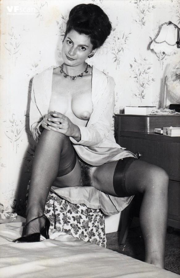 Vintage british spick span pictures