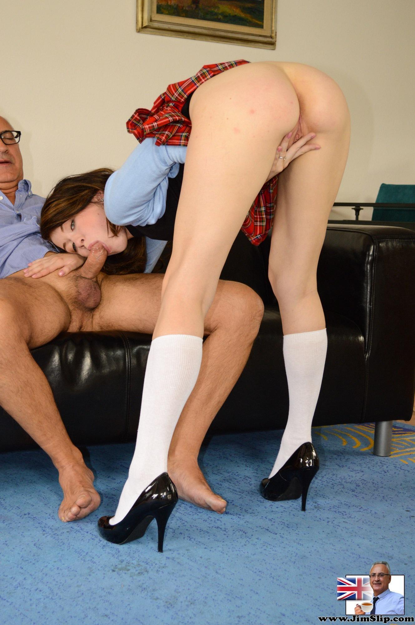 milf sex schoolgirl