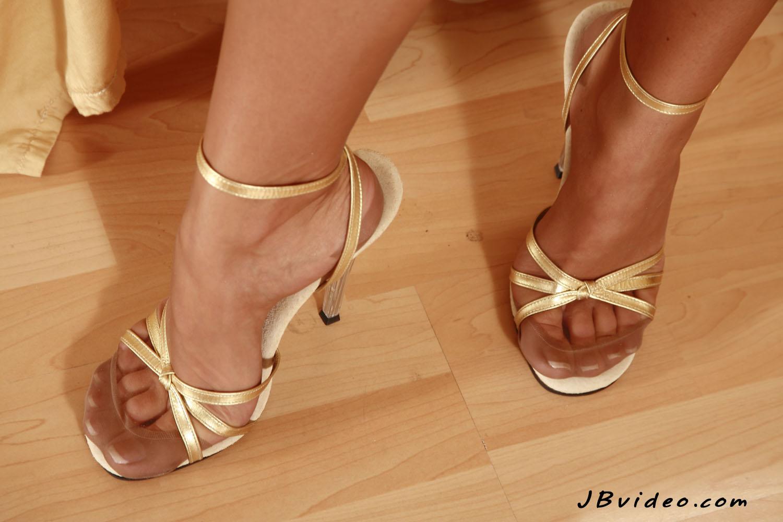 Opinion Feet in pantyhose