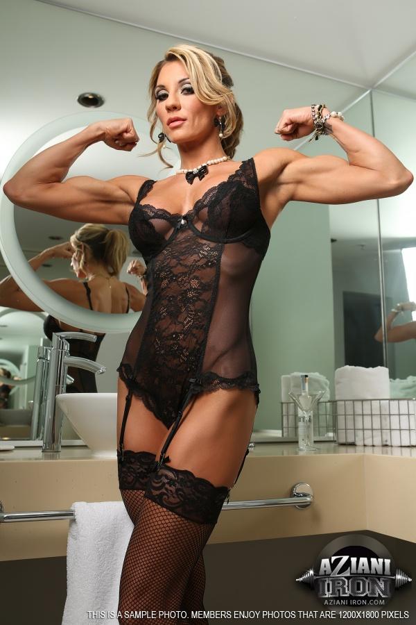 Stephanie mcmahon boobs naked