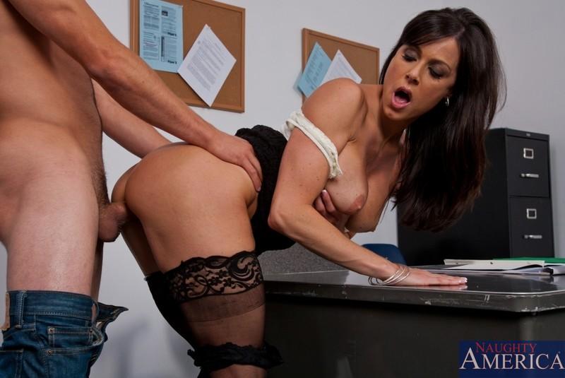 Can hot brunette teacher porno 8332 assured