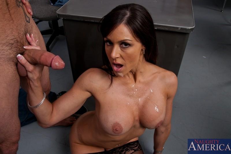Amber campisi nude pic