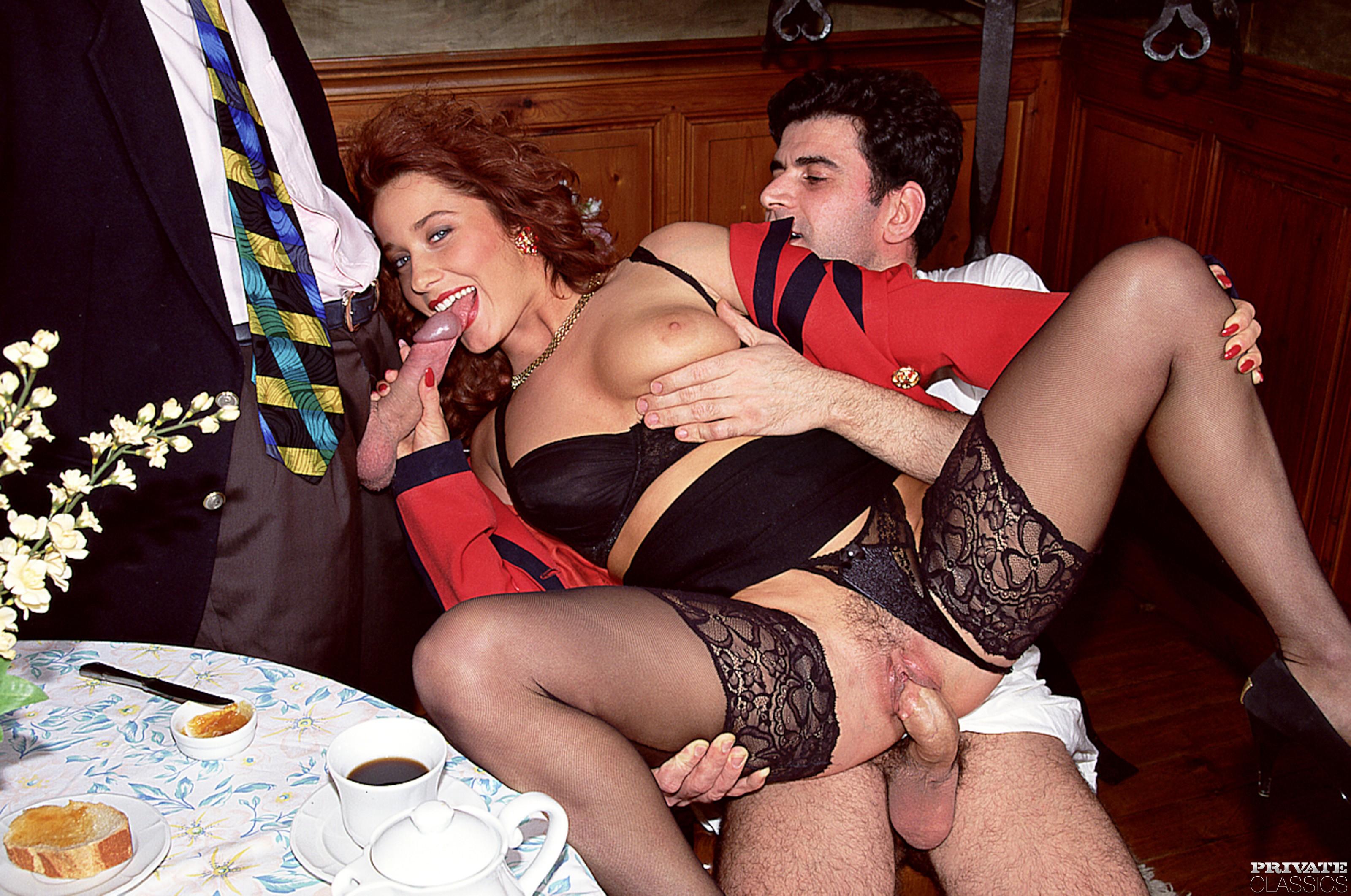 Смотреть порно классика нд, Классика - лучшее порноp! 9 фотография