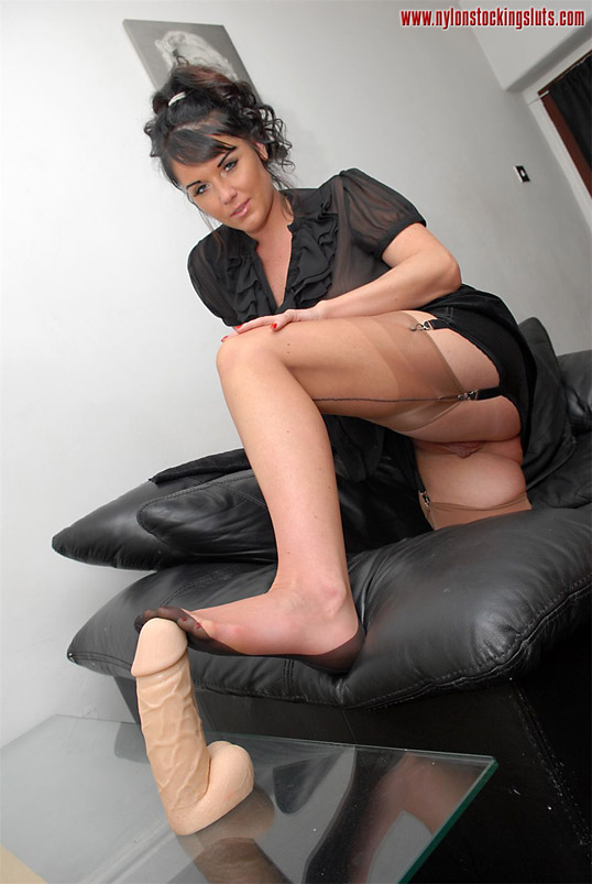sluts British pics feet