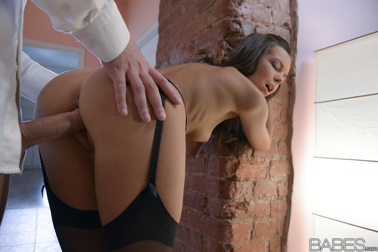 Gina russel aka порно