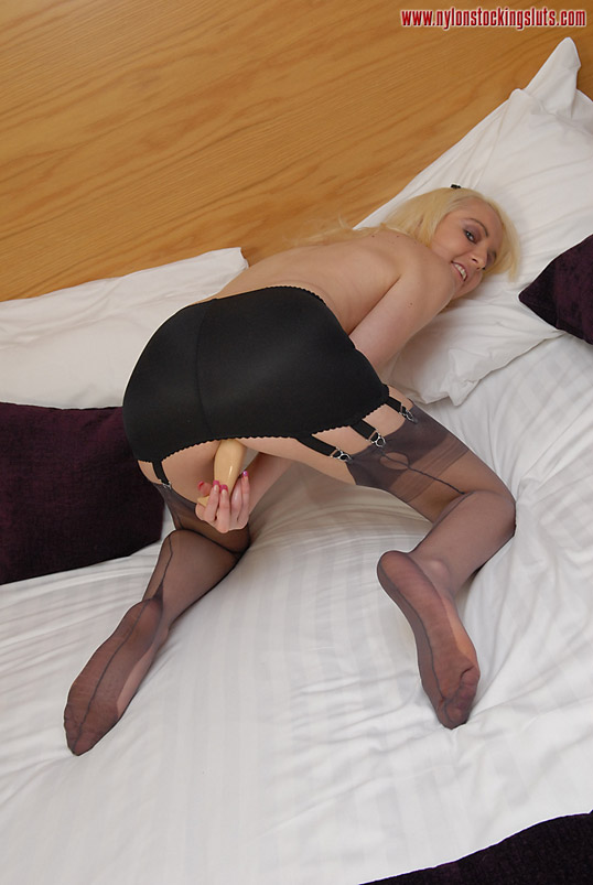 Are mistaken. Rht nylon stockings sluts consider, that