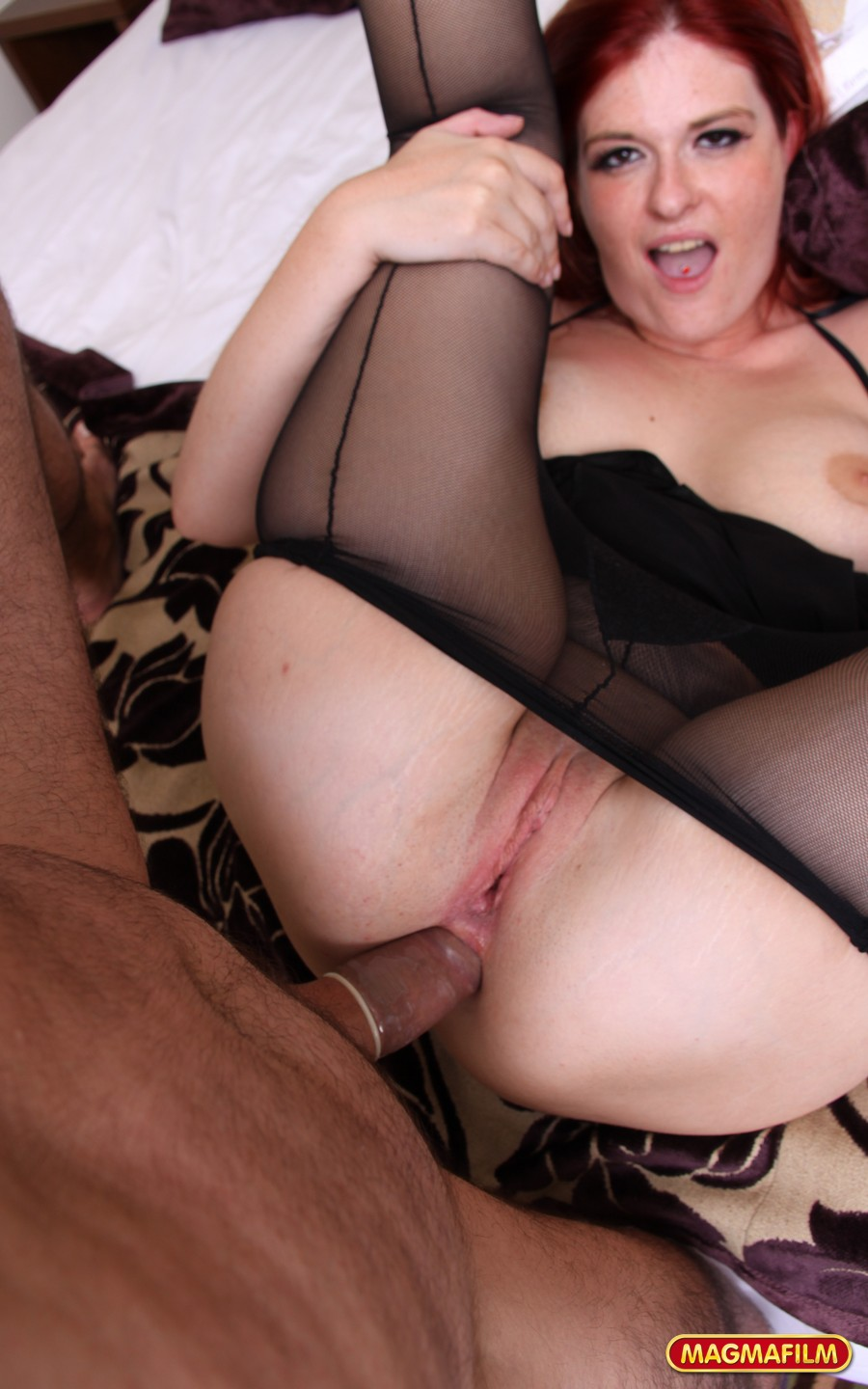 Love stocking xxx tube fuck