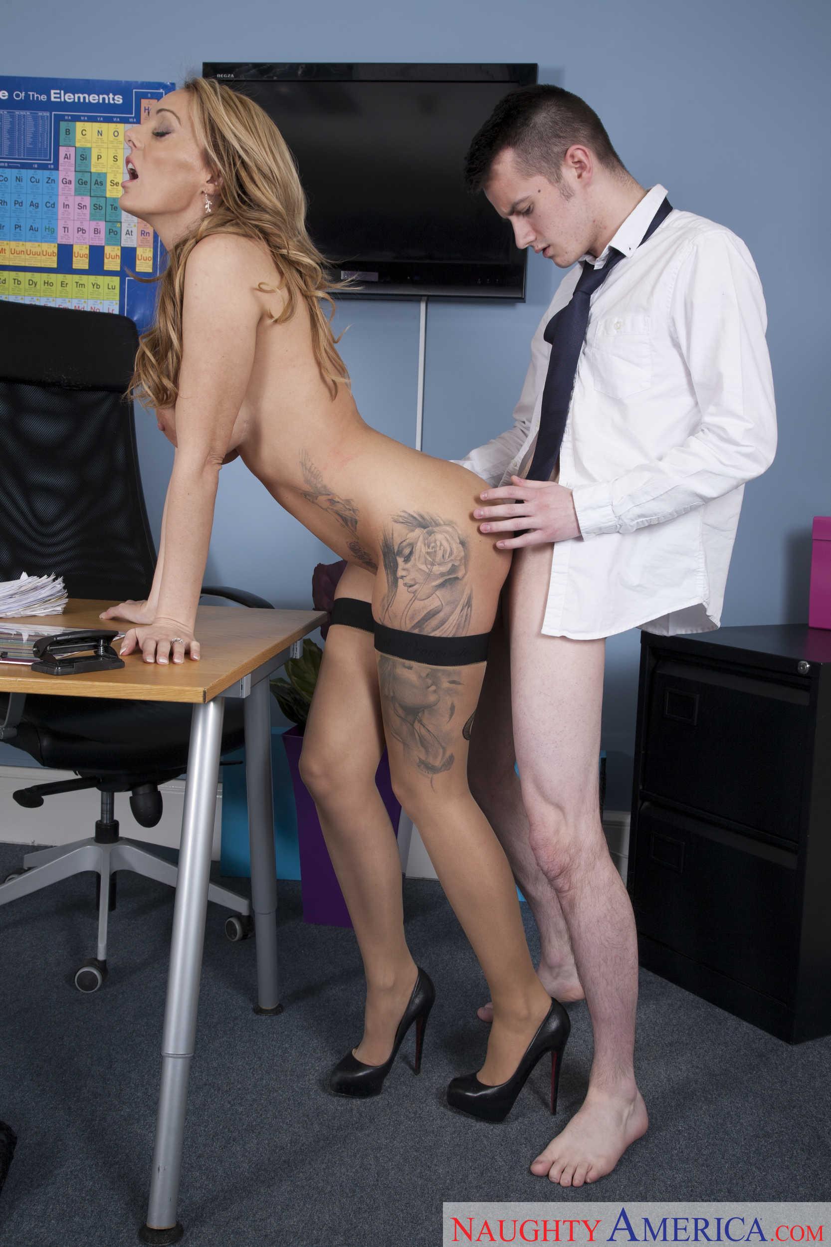 naughty legs sex