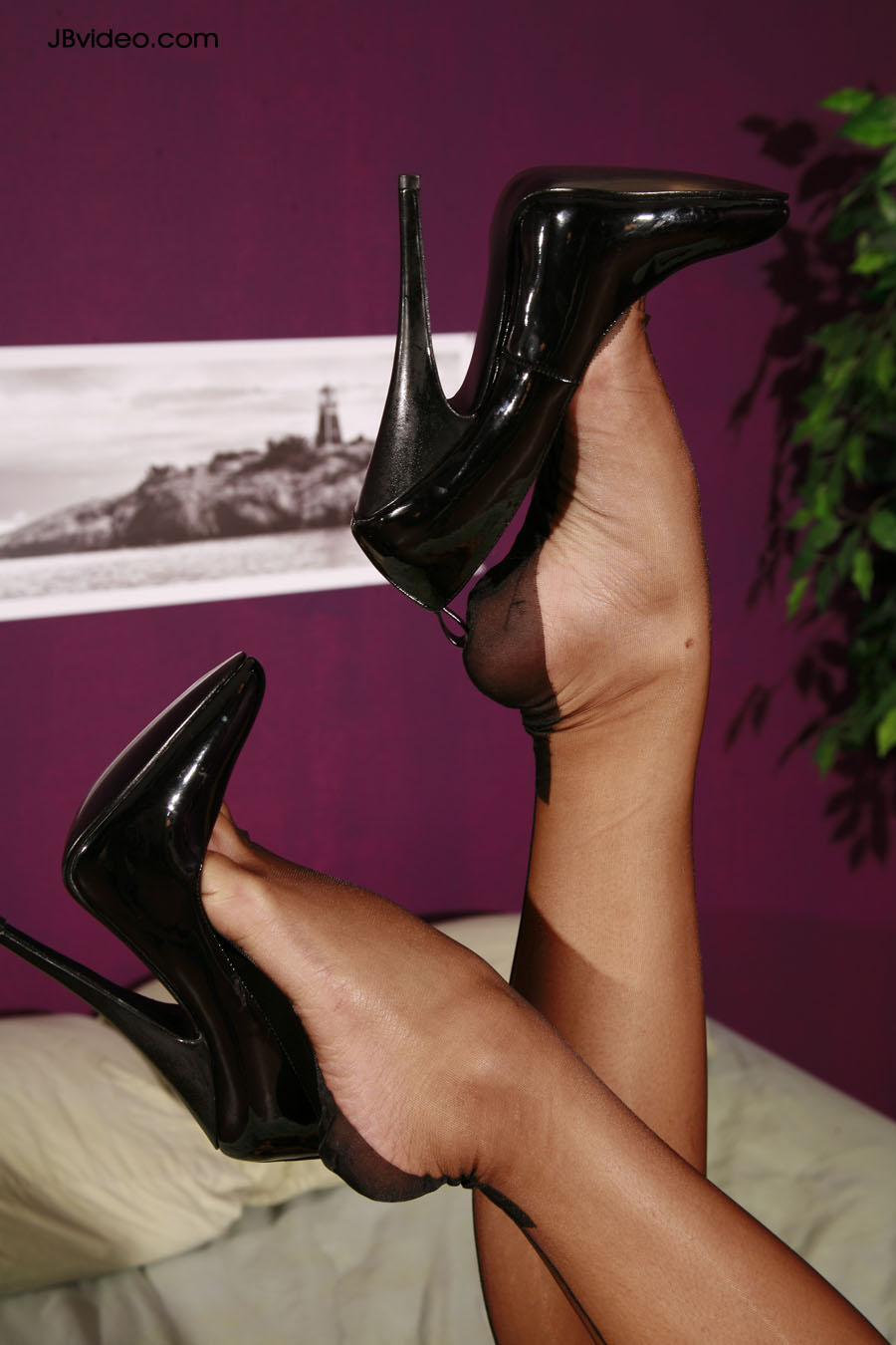 Fetish foot foot movie nylons sorry, does