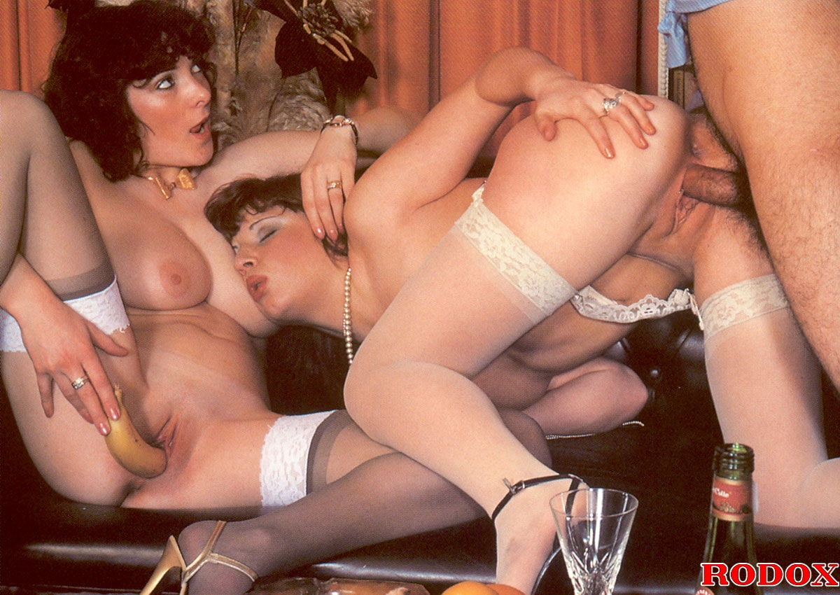Shaved orgy Nuns in