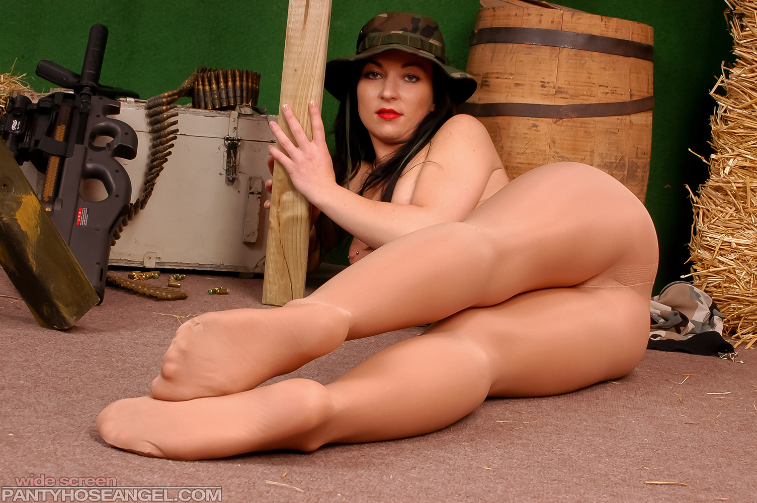 Useful message reserved xxx pantyhose xxx are