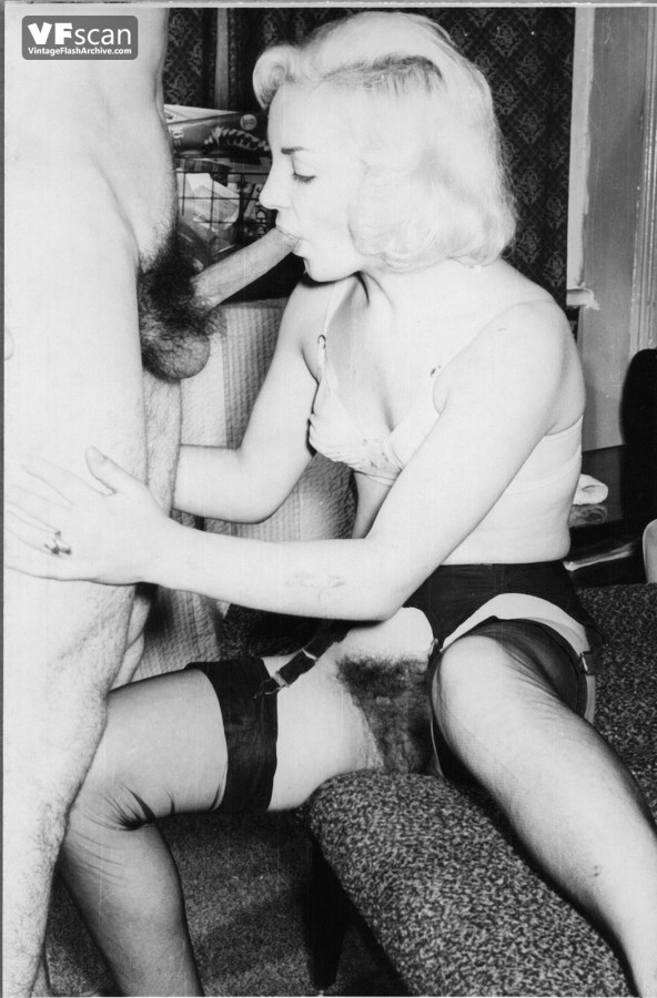 image Beverly paige plays with gloryhole bbcs