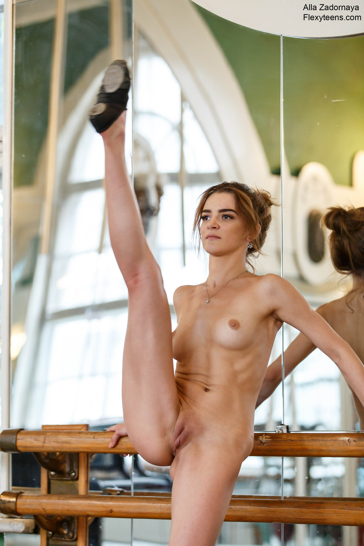 from Arthur lisa rhinna bent over nude