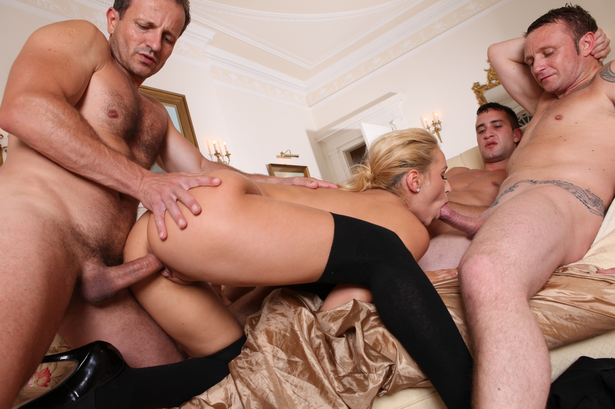 Harmony vision young harlot bibi noel punished by a bbc - 4 5