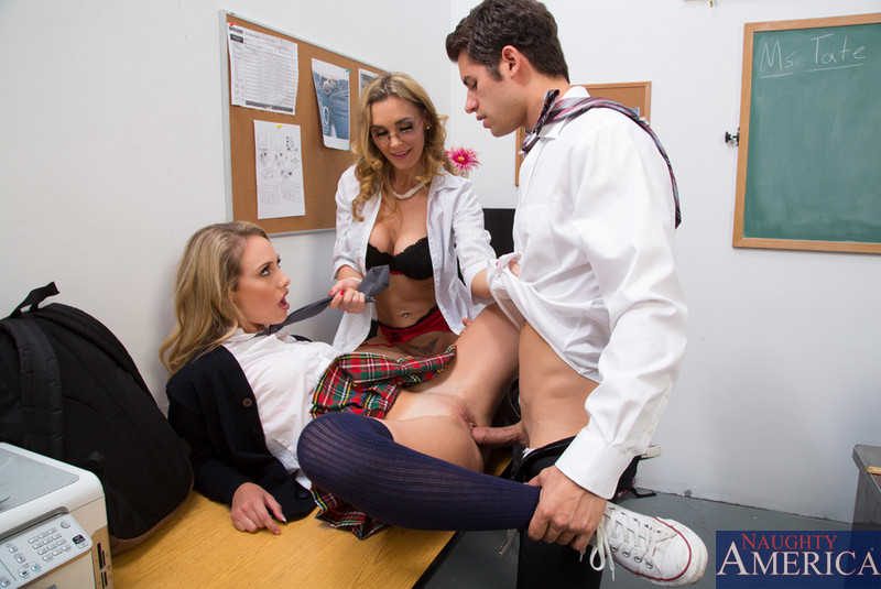 sex teacher gallery handjob