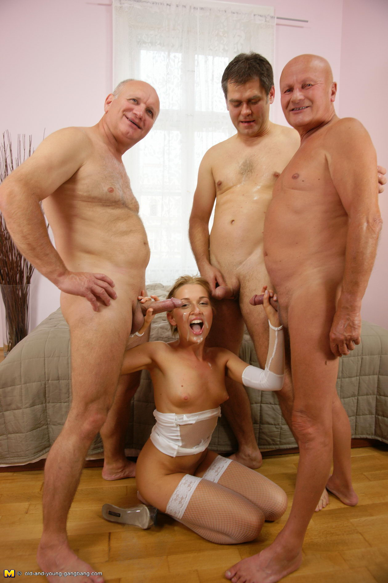 Vicars and tarts orgy film slut