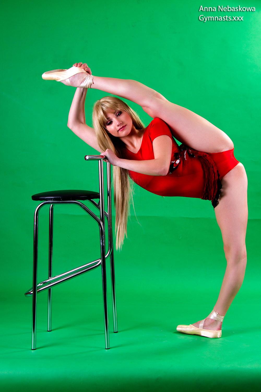 Extreme Flexy Naked 85