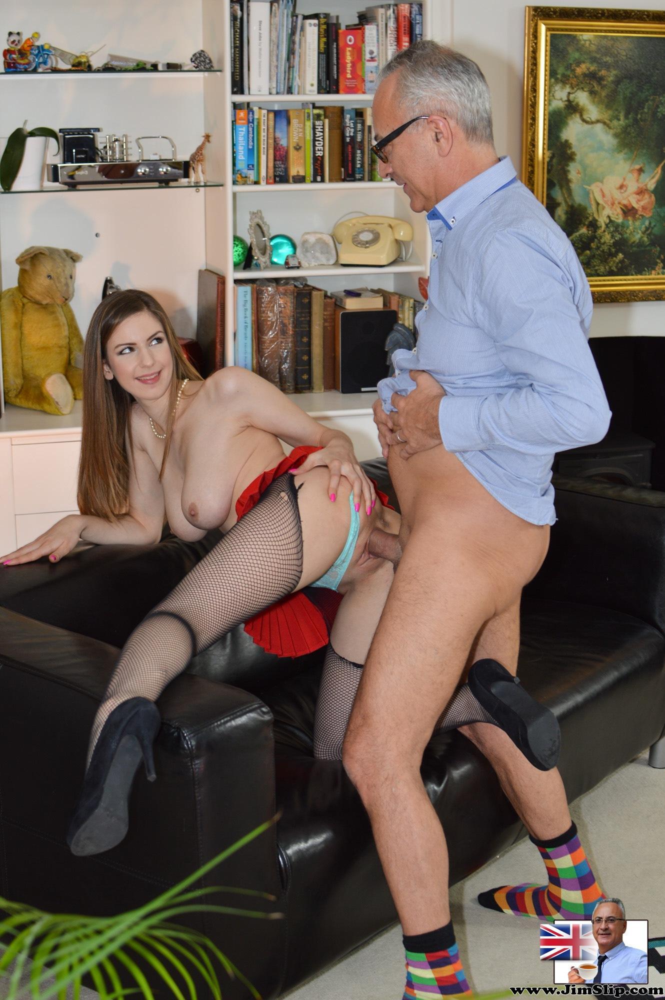 Секс седых мужчин 8 фотография