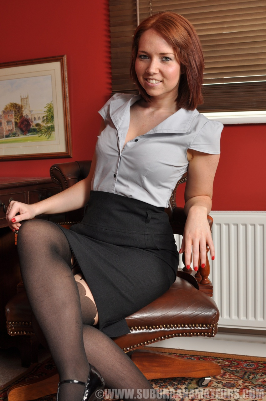 Free secretary galleries