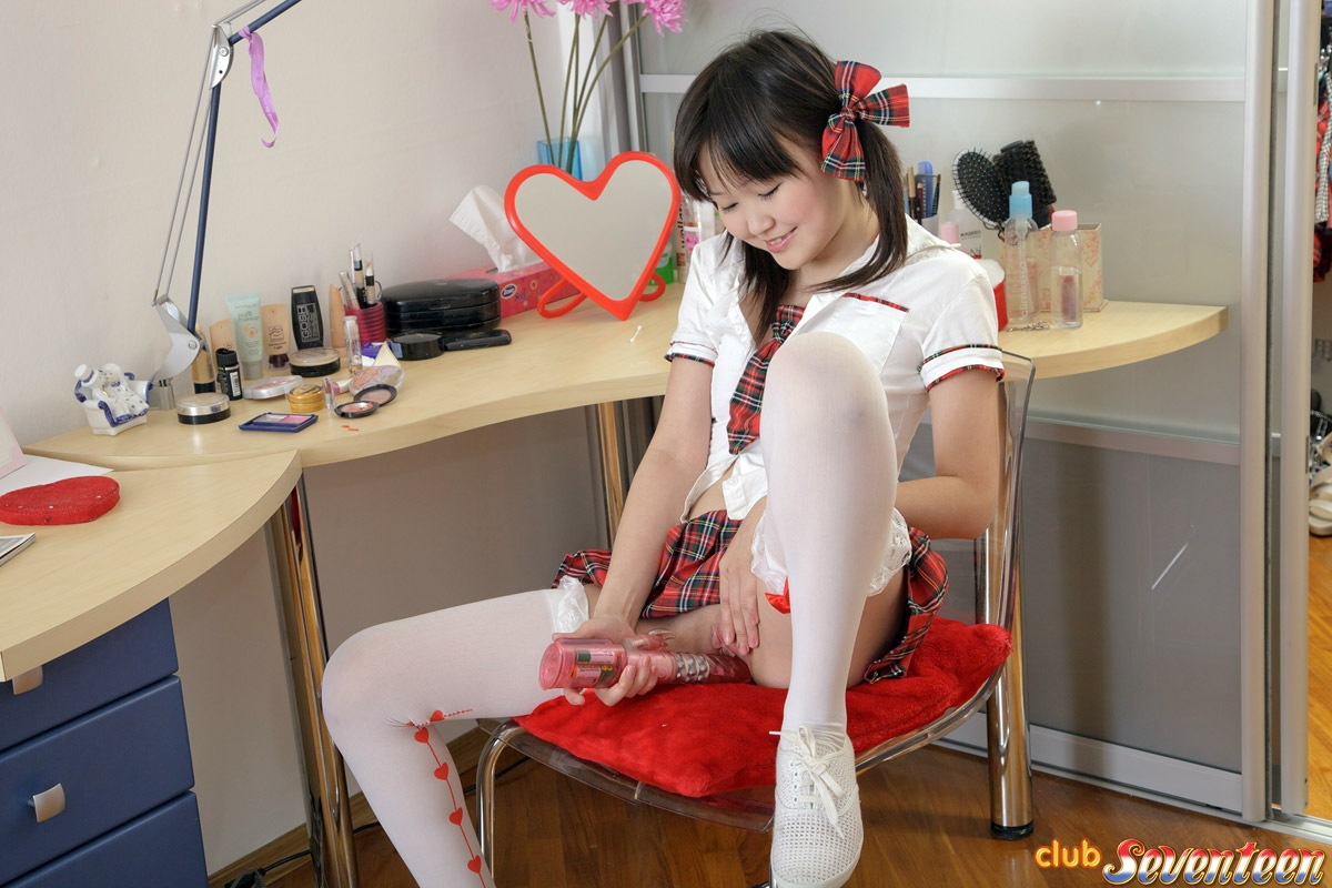 from Alonso teen pussy japan school