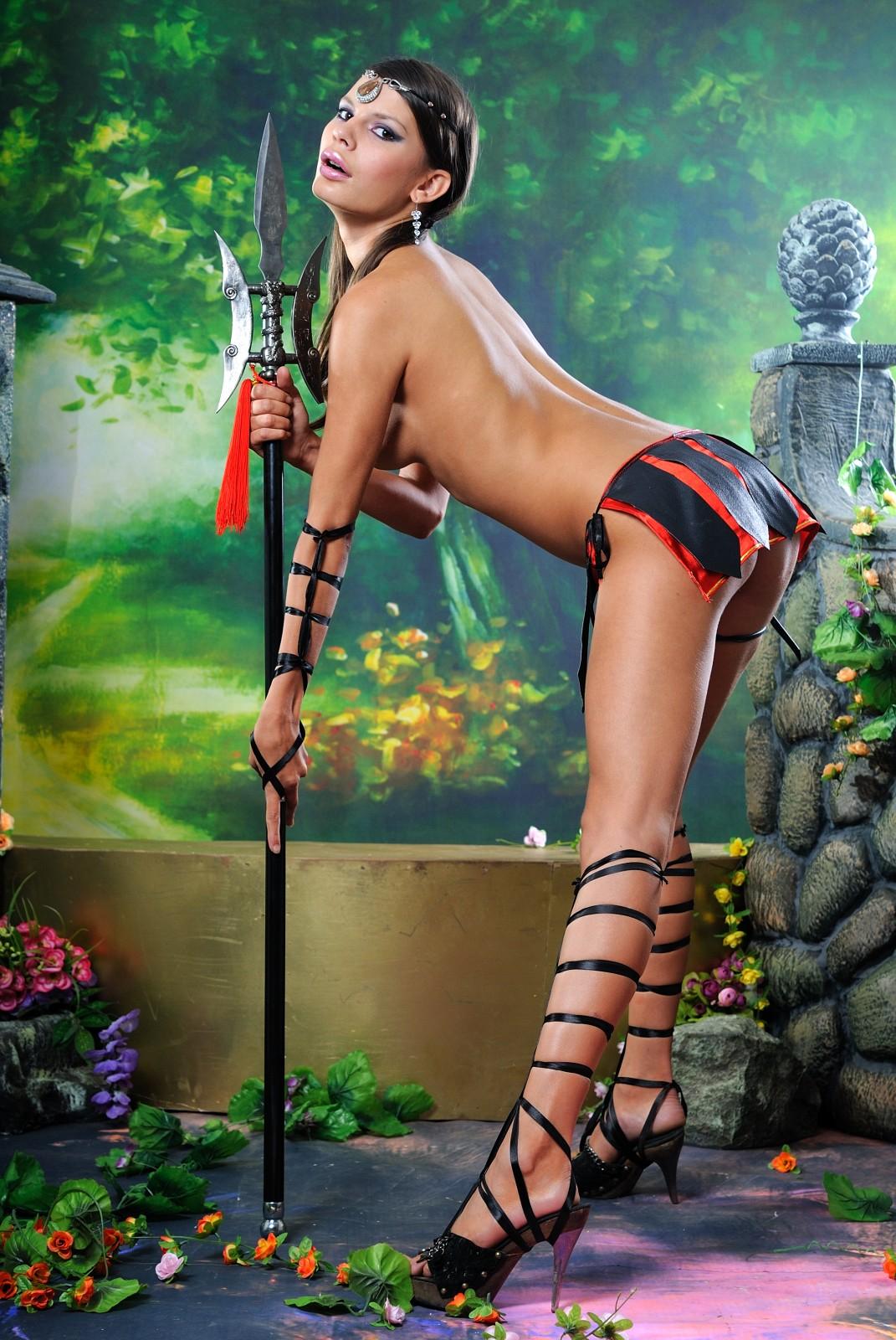 hazell keeley hot nuda