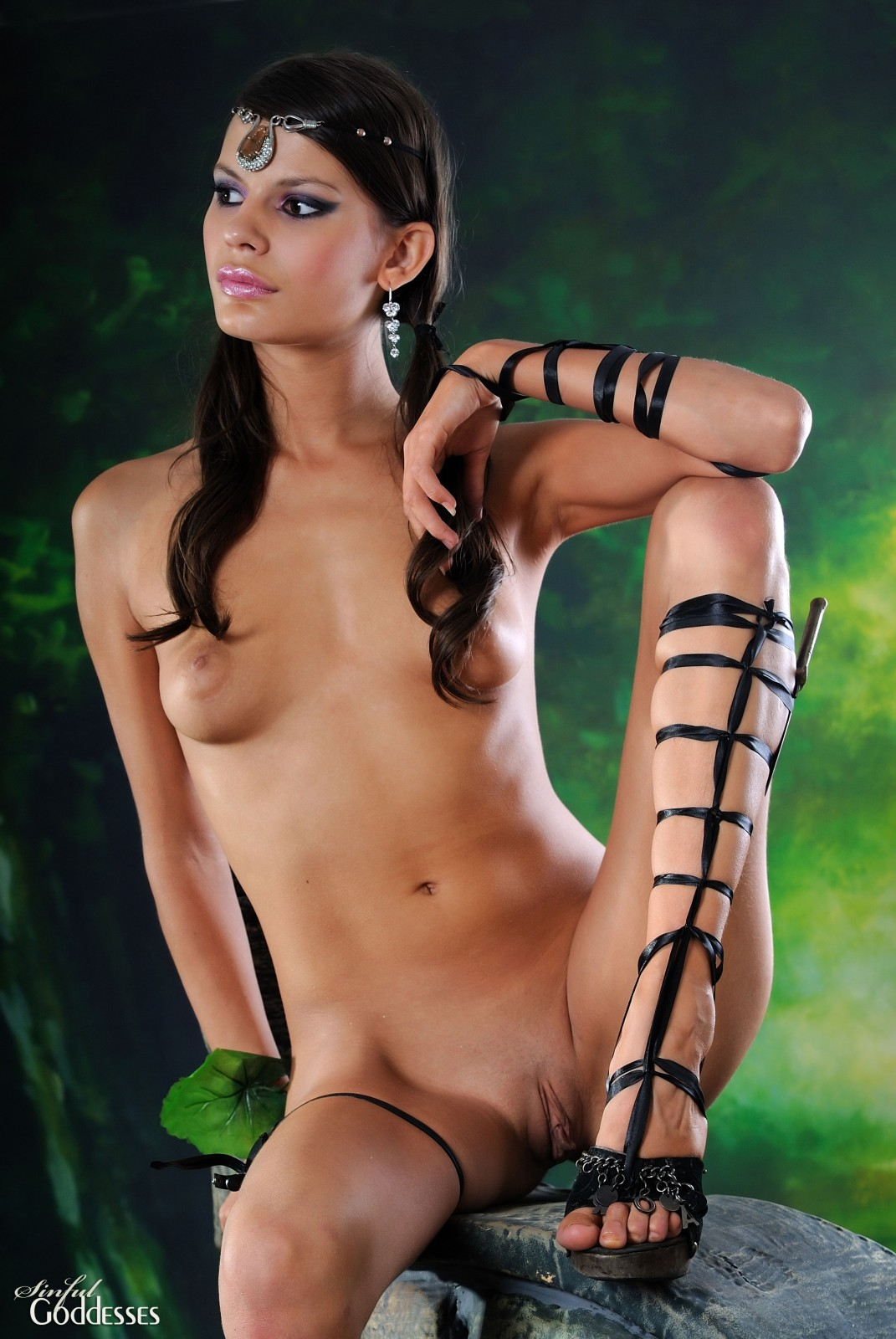 Nude male warrior fantasy photos hentai female