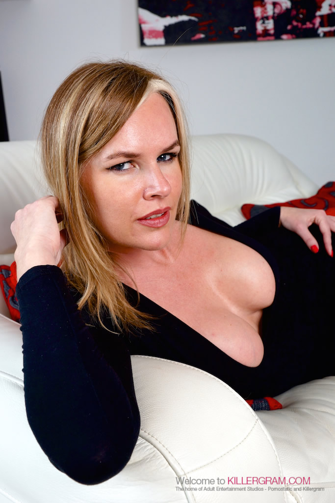 British Milf Summer Rose