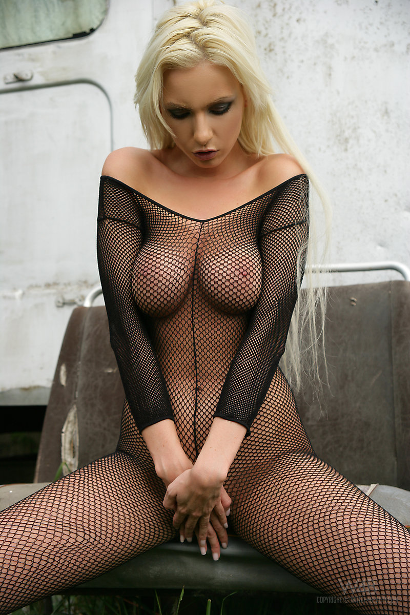 see through nude crotchless