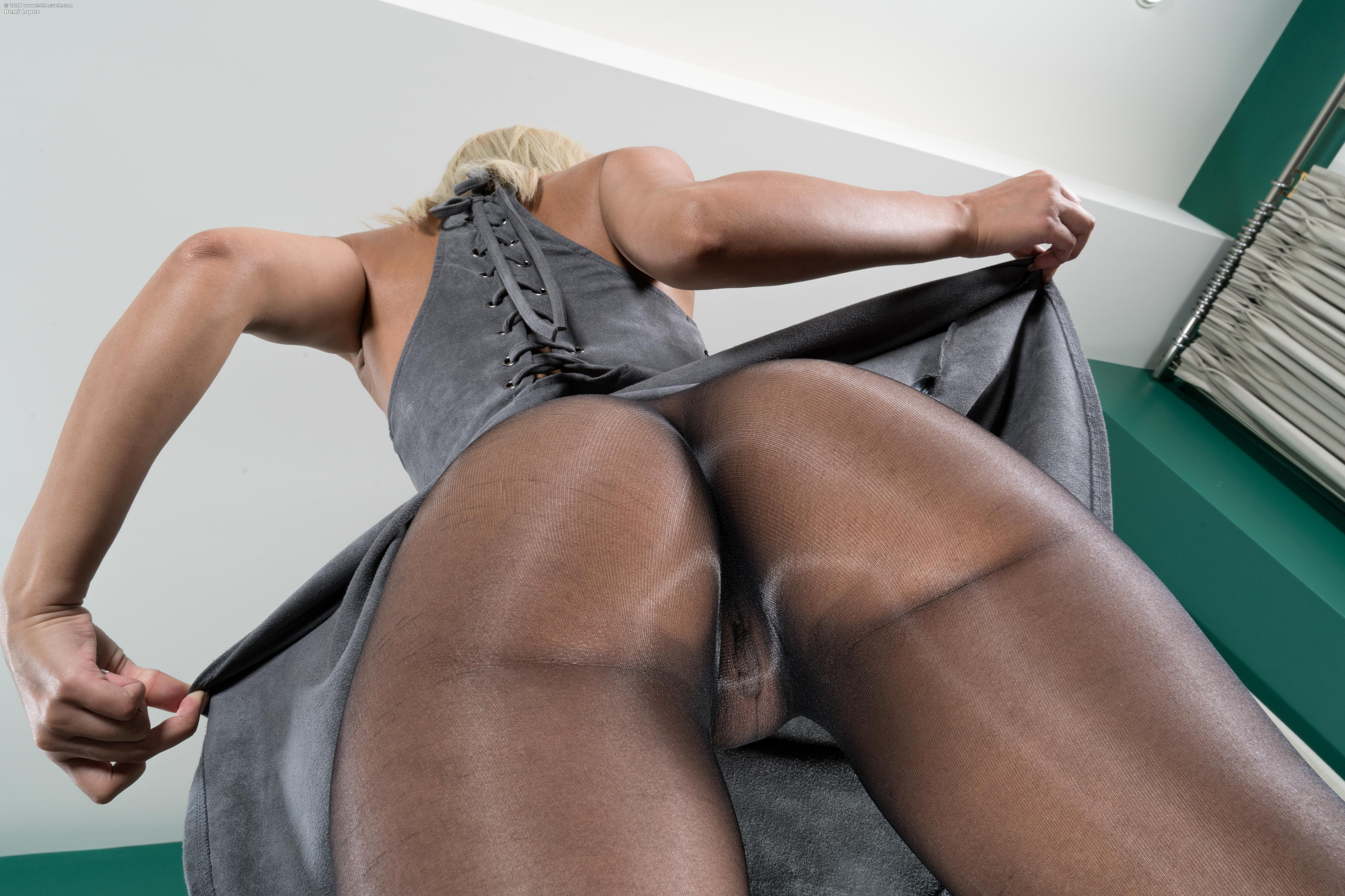 Black Girls In Panties Videos