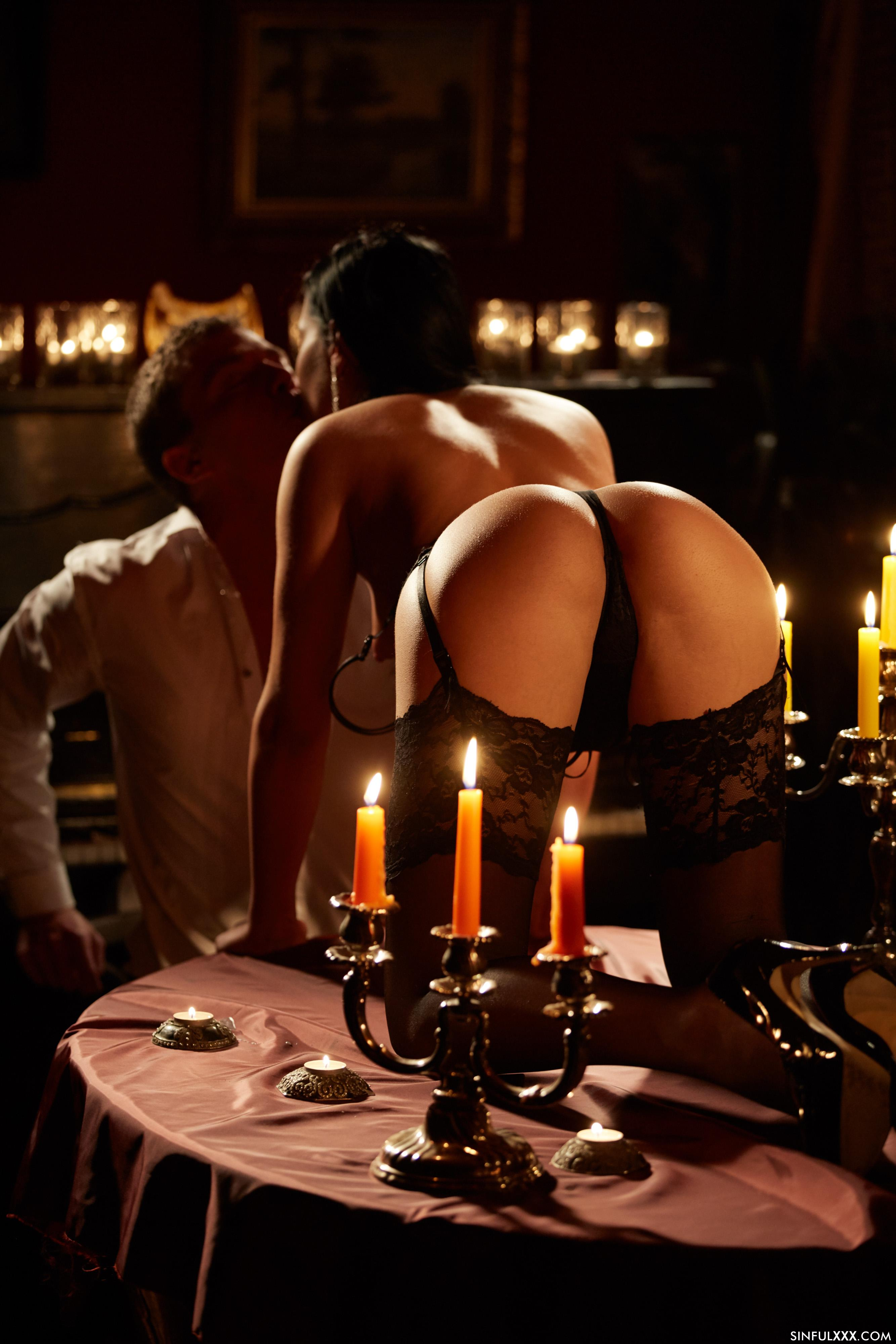 Romantic, kinky, and unique date night ideas