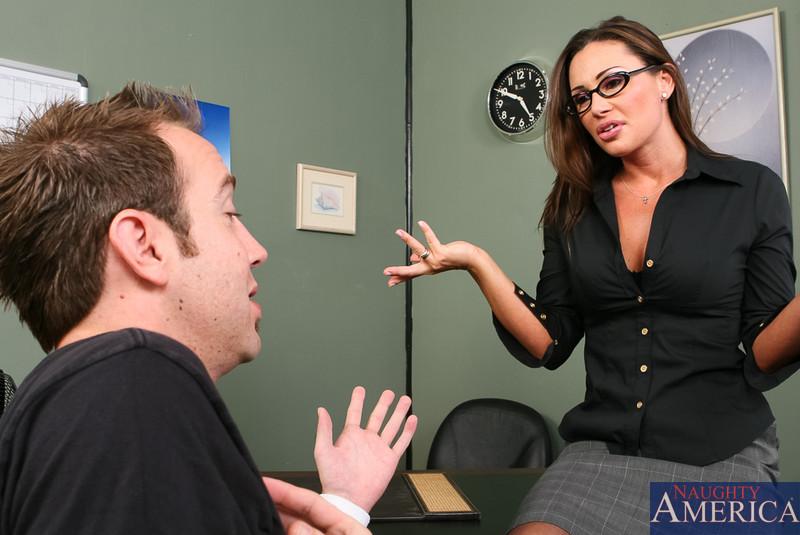 My first sex teacher sky taylor