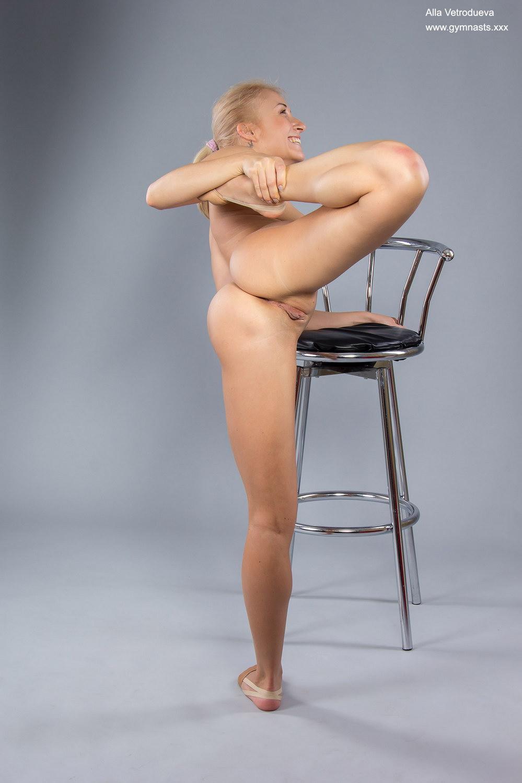 dancers Sexy nude ballet