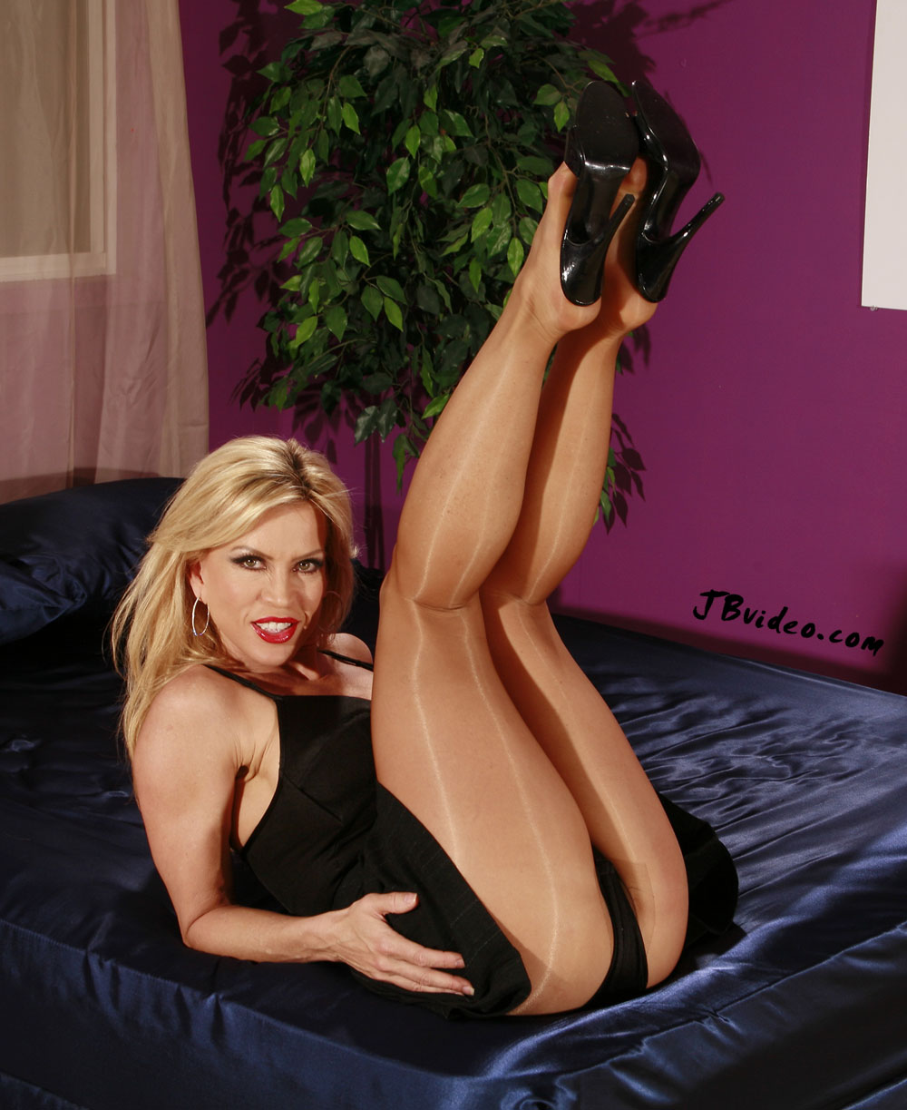 Hot. Pantyhose foot sex videos hell