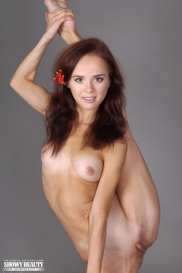 matilda s naked titties