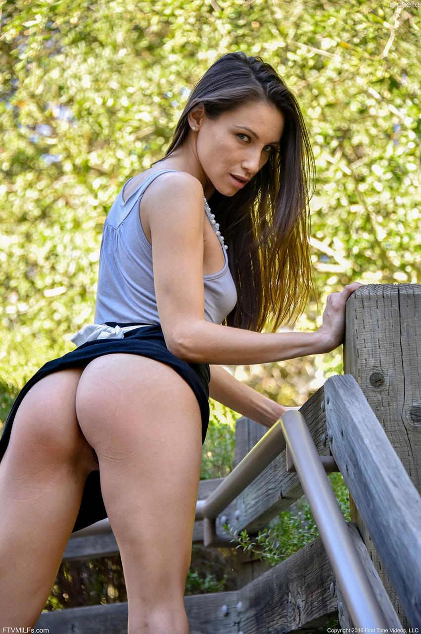 Slim Young Porn Star Treats A Big