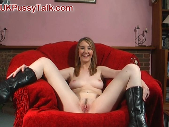 Katie Kay gives interview for UK Pussy Talk