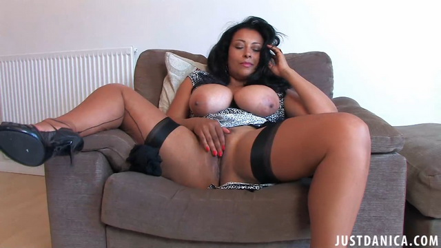 Just Danica - Danica Collins - Watch Me Whilst