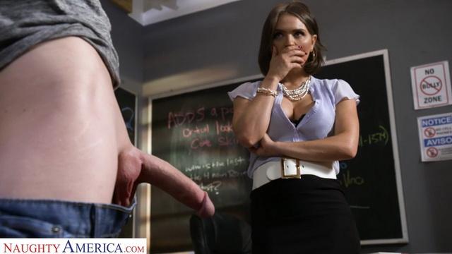Sexteacher