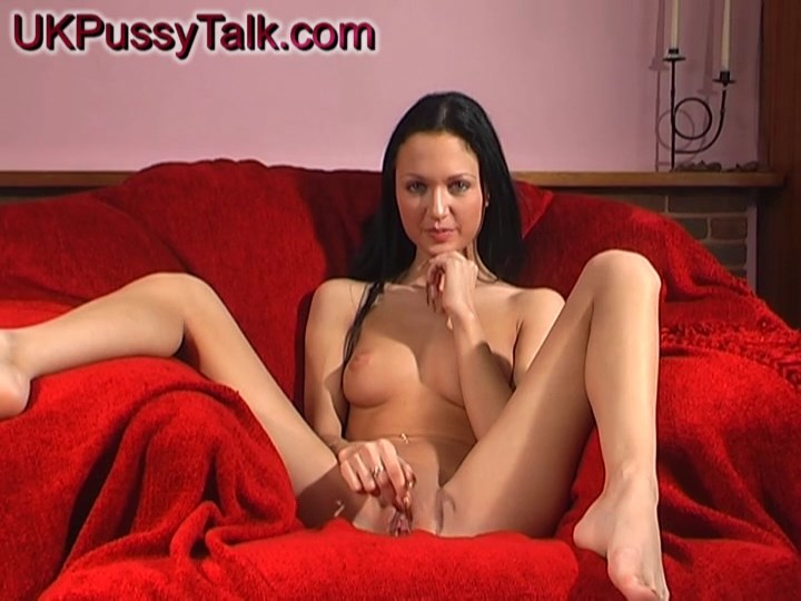 Roxanne Milana gives Interview for UK Pussy Talk