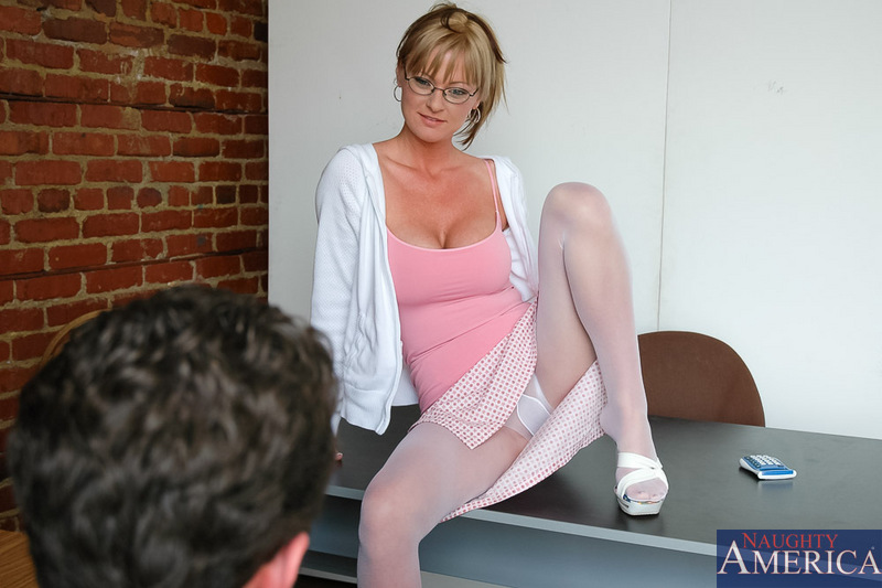 Teacher fucks in pantyhose, contest big virgin sex