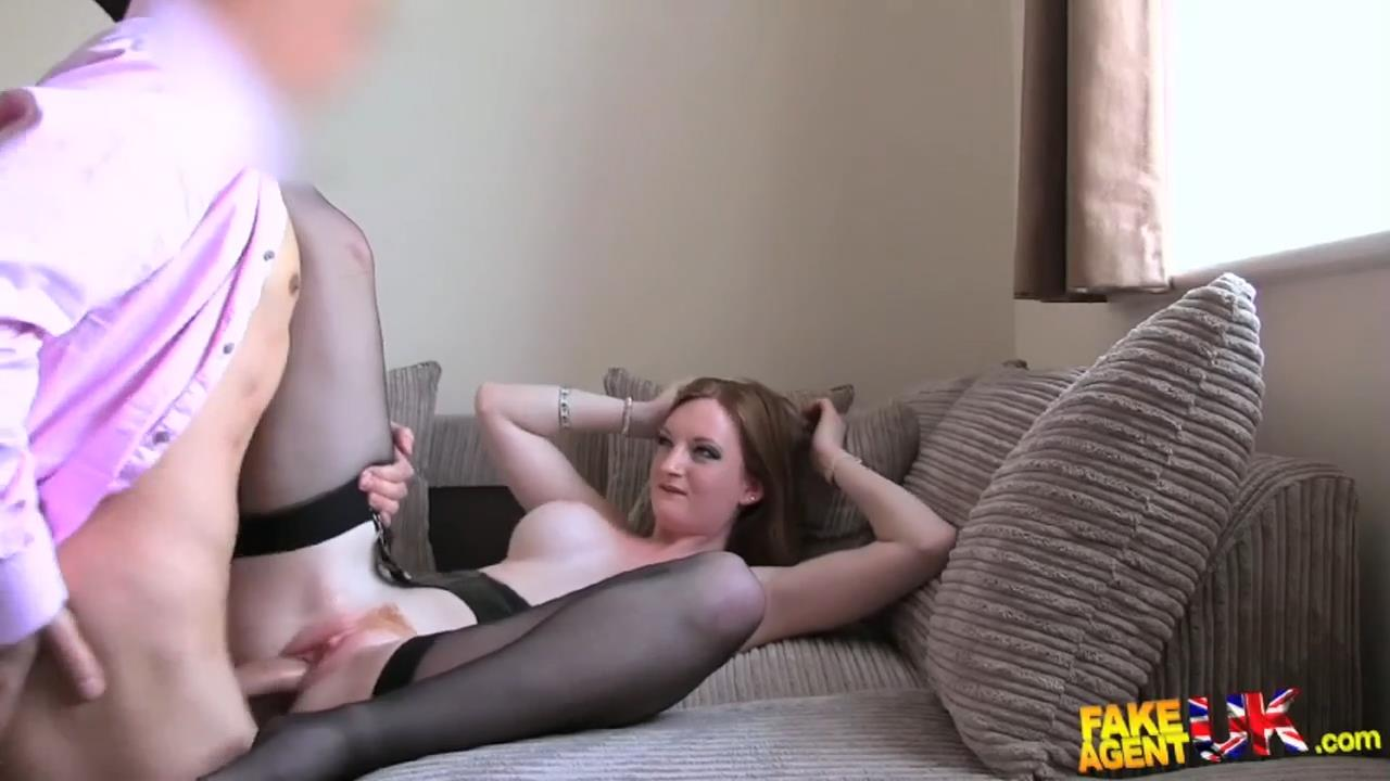 Regret, that Redhead stockings fuck consider, what