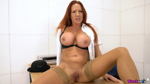 "Faye Rampton ""Internal Affairs"""